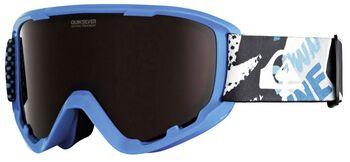 Quiksilver Sherpa lyžařské brýle modrá