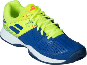 Babolat  Pulsion ClayPán.tenisová obuv Pánské modrá