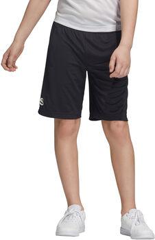 adidas Equip Knit Short Chlapecké černá