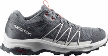 Salomon Leonis outdoorové boty Dámské šedá