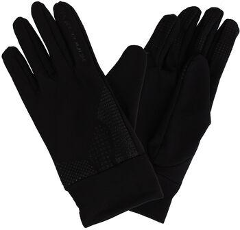 PRO TOUCH Hráčské rukavice Pánské černá