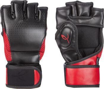 ENERGETICS MMA Boxerské rukavice černá