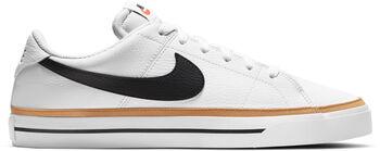 Nike  Pán.volnočas.obuvCourt Legacy Pánské krémová