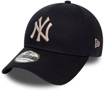 New Era A 3930 MLB The League Essential modrá