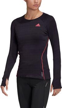adidas Adi Runner LS W Dámské černá