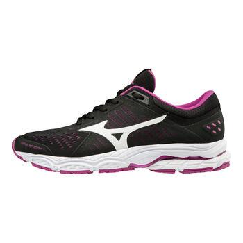 Mizuno Wave Stream běžecké boty Dámské černá