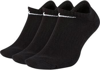 Nike NKEVERYDAY CUSH Sada ponožek černá