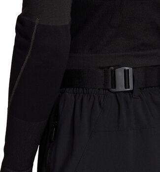 adidas W Hiking Pants Dámské černá