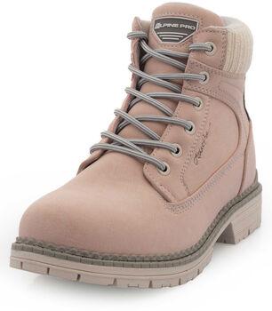 Alpine Pro Mormo/Kalama zimní boty Dámské růžová