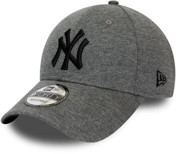 New Era 940 MLB Jersey kšiltovka šedá
