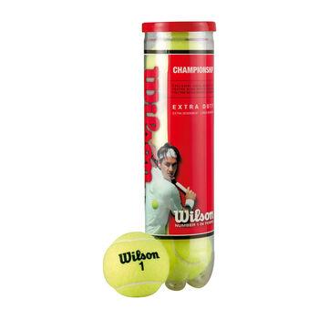 Wilson Championship žlutá