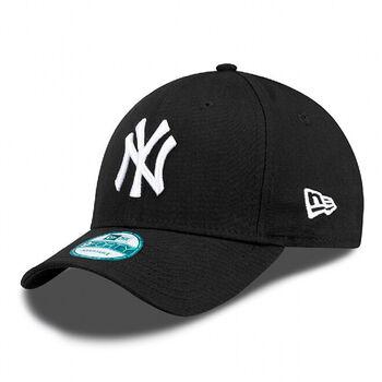 New Era A 940 League Basic černá