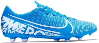 Nike MERCURIAL VAPOR 13 CLUB FG Pánské modrá