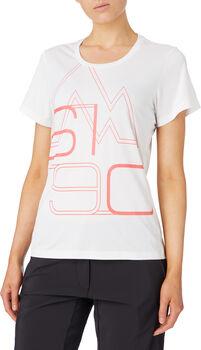 McKINLEY Piper outdoorové tričko Dámské
