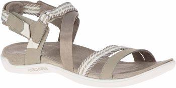 Merrell District Mendi Backstrap outdoorové sandály Dámské hnědá