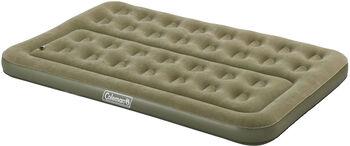 Coleman Comfort Bed Double zelená