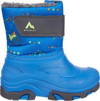 Dět.zimní vys.obuvBilly II