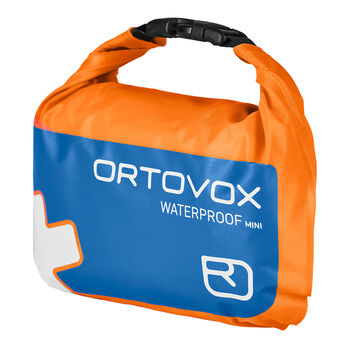 ORTOVOX  Set první pomociFirst Aid Waterproof Mi oranžová