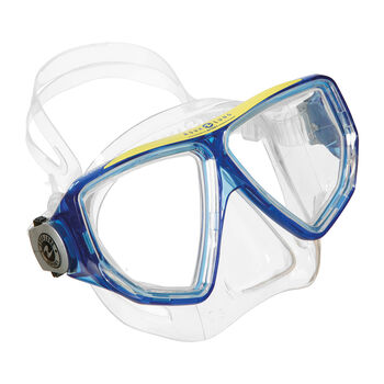 Aqua Lung Oyster potápěčská maska modrá