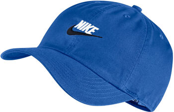 Nike Y Nk H86 Cap Futura modrá