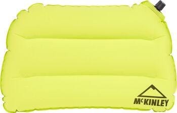 McKINLEY  Polštář TREKKER APILLOW žlutá