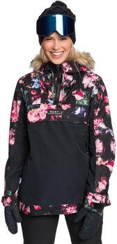 Roxy Shelter snowboardová bunda  Dámské černá