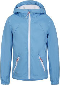 Icepeak Kimry softshellová bunda modrá