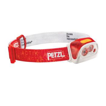 Petzl Actik Core červená