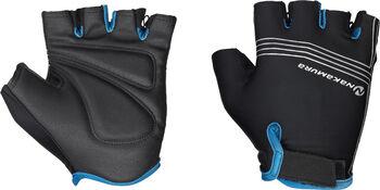 NAKAMURA Prime II cyklistické rukavice černá