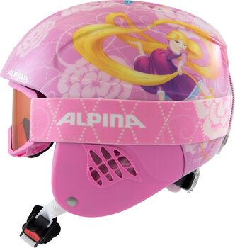 ALPINA Carat Disney Set růžová