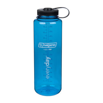 Nalgene  Wide Mouth 1,5lLáhev modrá