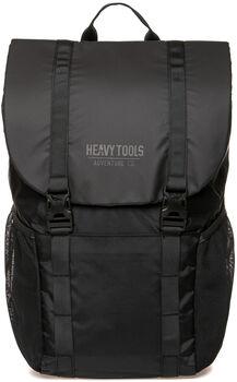 Heavy Tools Eggio batoh černá