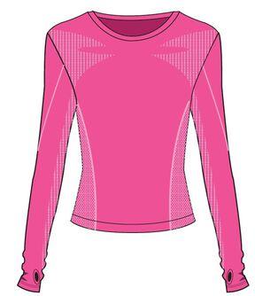 Dívčí funkční tričko sdl.rukávem