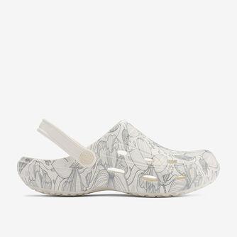 "Tina PrintedDám.obuv ""Clogs"""