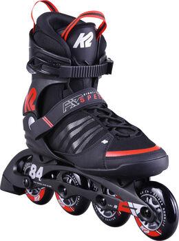 K2 Fit 84 Speed Alu M Pánské černá