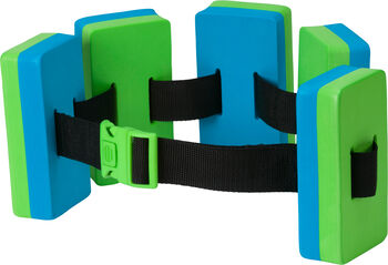 TECNOPRO Schwimmgürtel zelená