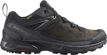 Salomon X Ultra 3 Ltr GTX outdoorové boty Pánské šedá