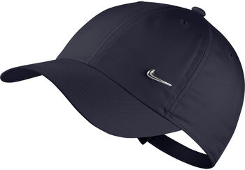 Nike Y Nk H86 Cap Metal kšiltovka modrá