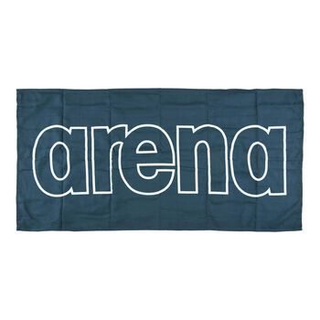 Arena Gym Smart Towel modrá
