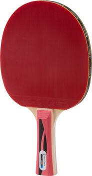 TECNOPRO Expert 3* pálka na stolní tenis černá