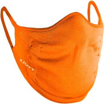 UYN  Community Mask rouška/maska oranžová