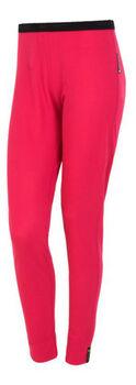 Sensor Double Face termo kalhoty Dámské červená