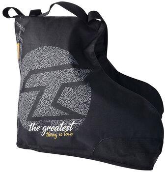 Tempish Skate Bag taška na brusle krémová