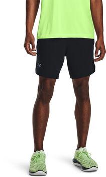"""Under Armour 9"""" Challenger Shorts Pánské černá"""