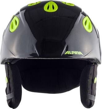 ALPINA Grap 2.0 Jr černá