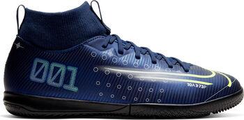 Nike Jr Superfly 7 Academy MDS Chlapecké modrá