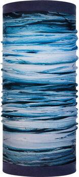 Buff Reversible modrá