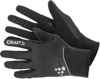 Craft Touring rukavice černá