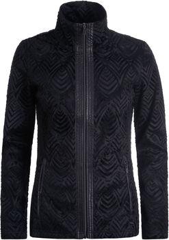 Luhta Erikkala fleecová bunda Dámské černá