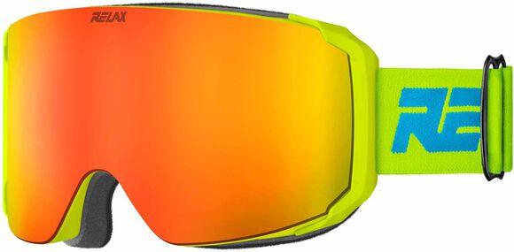 Squad lyžařské brýle